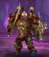 Cheap WoW Accounts Level 85 Male Draenei Warrior