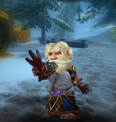Buying WoW Account Level 85 Male Gnome Mage