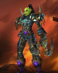 Cheap WoW Accounts Level 85 Female Orc Hunter