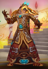 Cheap WoW Accounts Level 85 Male Blood Elf Mage