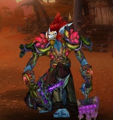 Cheap WoW Accounts Level 85 Male Troll Druid