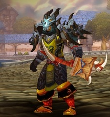 Cheap WoW Accounts Level 85 Male Human Hunter