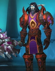 Cheap WoW Accounts Level 85 Male Night Elf Death Knight