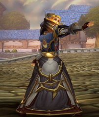 Buying WoW Account Level 85 Female Human Priest