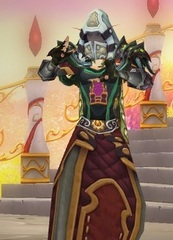 Cheap WoW Accounts Level 90 Female Blood Elf Warlock