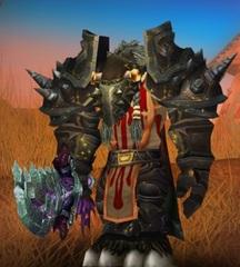 Cheap WoW Accounts Level 85 Male Tauren Warrior