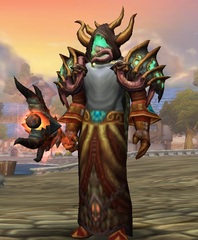 Cheap WoW Accounts Level 85 Male Human Warlock