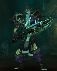 Cheap WoW Accounts Level 85 Male Undead Hunter