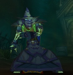 Cheap WoW Accounts Level 85 Male Undead Warlock