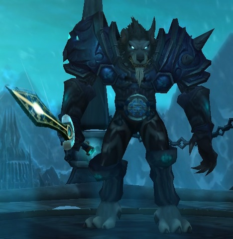 Worgen+Dk Buy Cheap Wow Account Death Knight at Wow Account Store