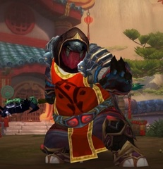 Level 90 Male Pandaren Monk Wow Accounts for sale