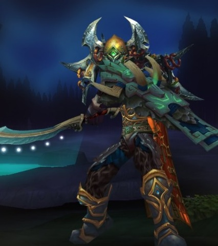 Related Keywords & Suggestions for night elf warrior