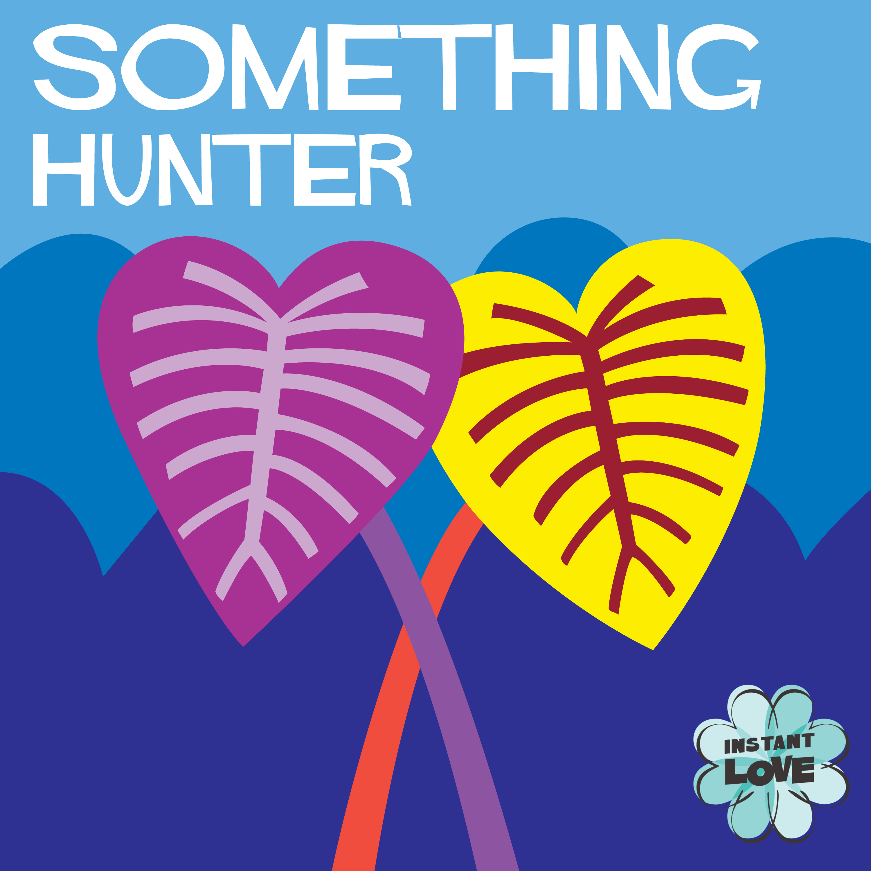 7 14 something hunter