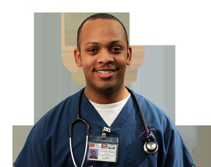 Nursing - Christopher