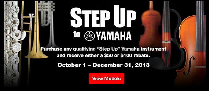 Step Up rebate