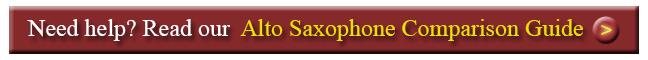 Alto Saxophone Comparison Guide