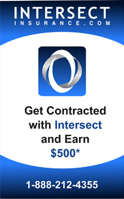 Get Contracted with Intersect and earn $500