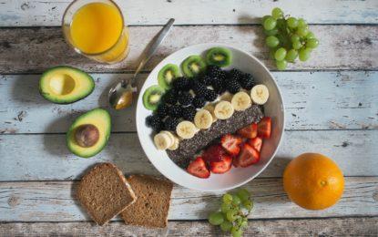 Alimentos Funcionales: Sus características y el reconocimiento de una categoría en la legislación chilena