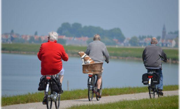 Osteoporosis en la vejez y la importancia de prevenirla desde la primera infancia