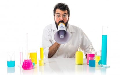 Científicos y sociedad: Aprendiendo a entendernos en tiempos de la postverdad