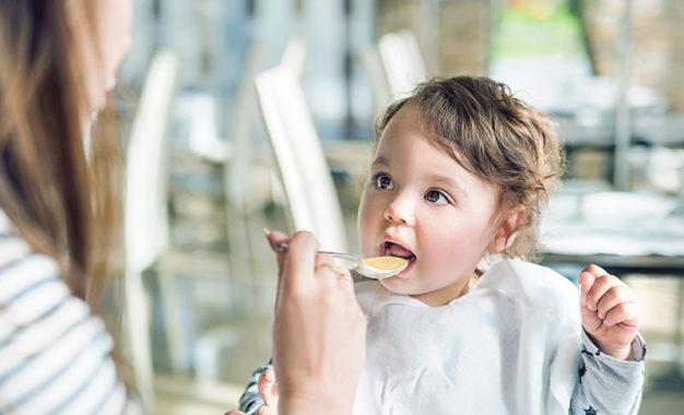 Algunos Mitos en Alimentación y Nutrición Infantil