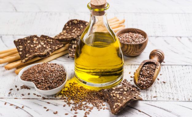 Aderezos enriquecidos con Omega 3: Consumir aceites que son beneficiosos para la salud
