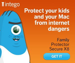 Family Protector Secure X8