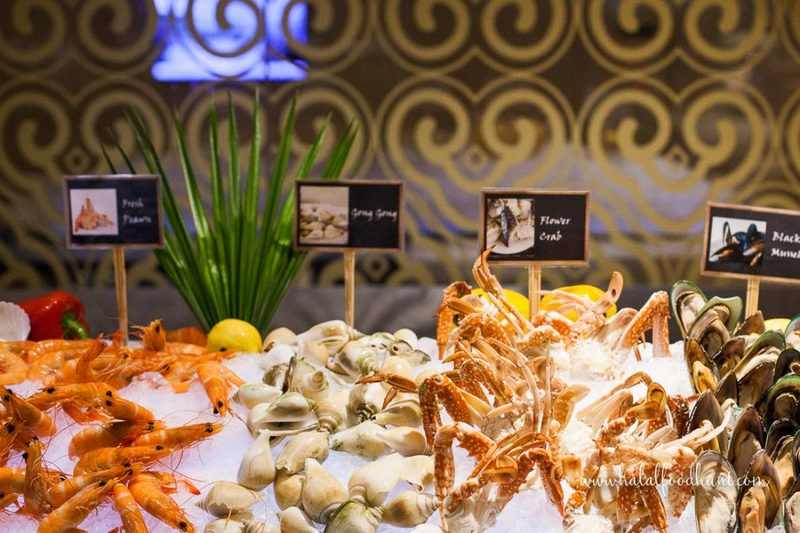 KATONG KITCHEN_SEAFOOD SELECTIONS