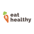 Eat healthy logo.001