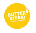 1. logo butterstudio