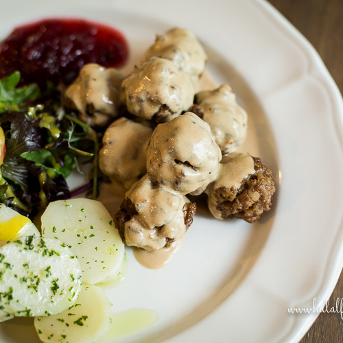 Fika cafe halal swedish meatball singapore