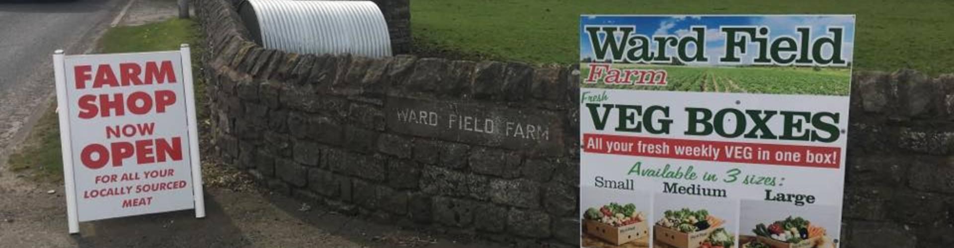 Ward field farm halal uk
