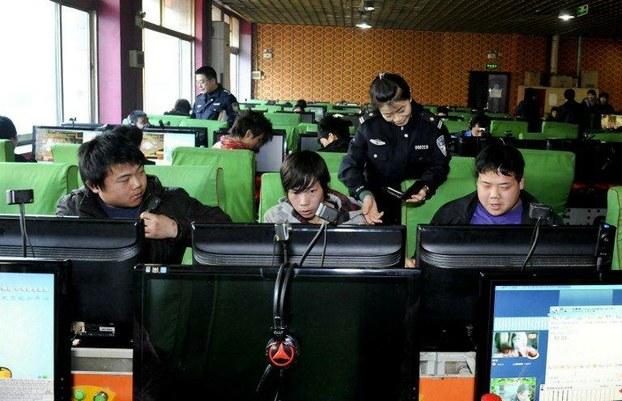 中共箝制網絡 自由度連續3年倒數第一