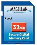 GPS Data/Memory Cards