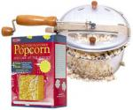 Popcorn Poppers/Makers