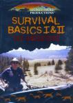 Survival Books & DVDs