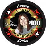 Collectible Poker Chips