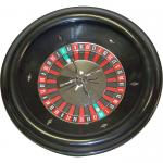 Roulette Wheels & Supplies