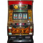 Slot Machines & Tokens