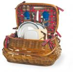 Picnic Baskets for 2