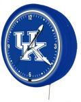 Sports Fan Clocks