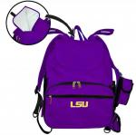Sports Fan Diaper Bags