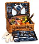 Picnic Baskets as Gifts