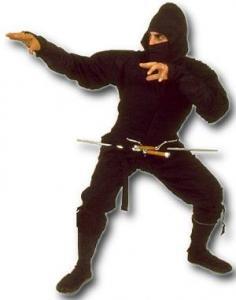 Martial Arts Apparel