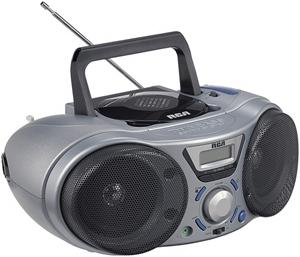 CD Players & Stereos