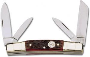 4-Blade Folding Knife