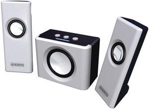 Speakers & Speaker Mounts