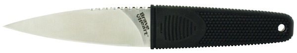 High-Caliber Highlight Dagger Knives