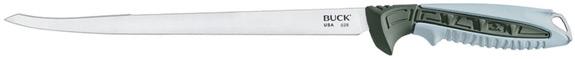 High-Caliber Highlight Fillet Knives