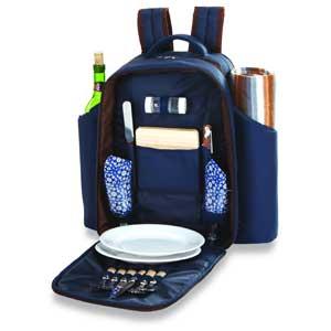 Picnic Backpacks for 2
